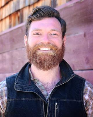 David Raffelock of River Rock Treatment